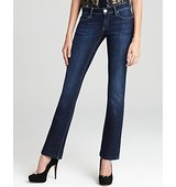 DL1961 Jeans The Cindy Petite Boot in Switch