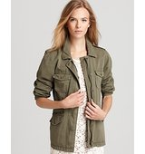 Velvet by Graham Spencer Jacket Army