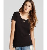 rag bone Jean Tee The Classic