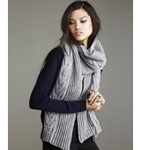 LABELthread Uni Cable Scarf