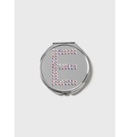 Dorothy Perkins E Initial Compact Mirror