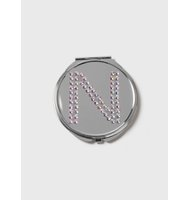 Dorothy Perkins N Initial Compact Mirror