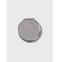 Dorothy Perkins R Initial Compact Mirror