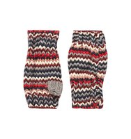 Dorothy Perkins Rainbow Knitted Handwarmers