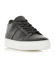 Element Almond Toe Lace Up Trainer