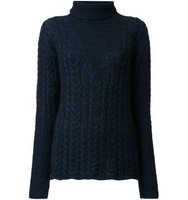 08sircus Cable Knit Jumper