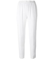 31 Phillip Lim Crepe Trackpants