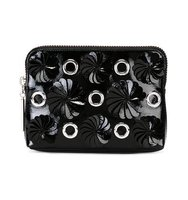 31 Phillip Lim Embellished Zip Clutch