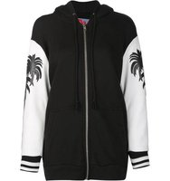Adaptation Palm Tree Hoodie