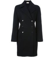 Alaa Vintage Double Breasted Coat