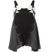 Antonio Marras Embroidered Top