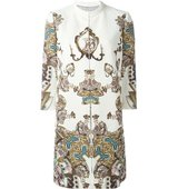Antonio Marras Printed Coat