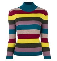 Antonio Marras Striped Jumper
