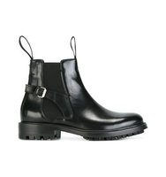 Belstaff Chelsea Ankle Boots