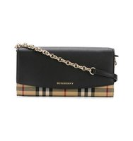Burberry Chain Strap Clutch