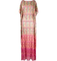 Cecilia Prado Knit Maxi Dress