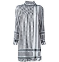 Cecilie Copenhagen Claremint Dress