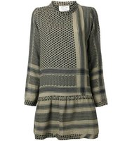 Cecilie Copenhagen Printed Tunic Dress
