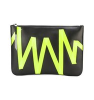 Christopher Kane Gaffa Tape Clutch