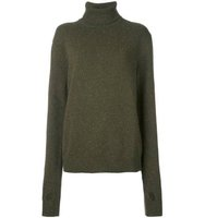 Christopher Kane Roll Neck Jumper