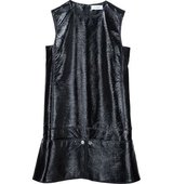 Courrges Sleeveless Shift Dress