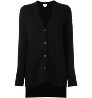 Dkny High Low Hem Cardigan