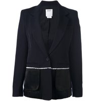 Dkny Inside Out Blazer