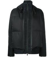 Dkny Two In One Jacket