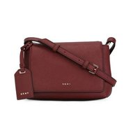 Donna Karan Small Flap Crossbody Bag