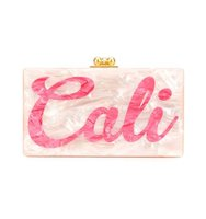 Edie Parker South Coast Plaza Exclusive Clutch