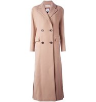 Emilio Pucci Side Cut Long Coat
