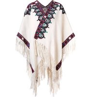 Figue Haveli Poncho