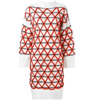 Henrik Vibskov Rope Knit Dress