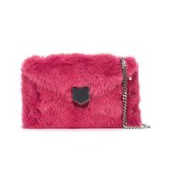 Jimmy Choo Mini Lockette Envelope Clutch