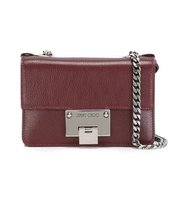 Jimmy Choo Mini Rebel Corssbody Bag