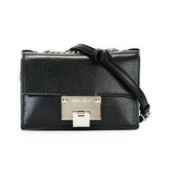 Jimmy Choo Mini Soft Rebel Crossbody Bag