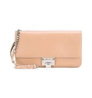 Jimmy Choo Rebel Soft Clutch