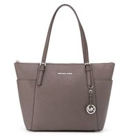 Michael Michael Kors Large Jet Set Top Zip Tote