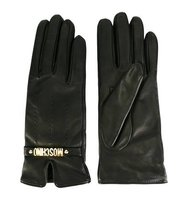 Moschino Driving Gloves