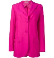 Nina Ricci Double Button Blazer