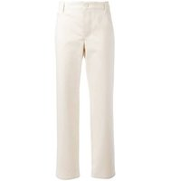 Nina Ricci Long Straight Fit Trousers