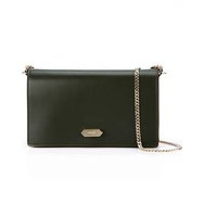 Nina Ricci Mousse Arabica Shoulder Bag