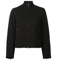 Nina Ricci Zipped Jacket