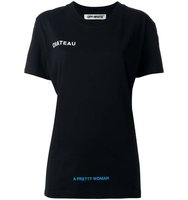 Off White Chateau T Shirt