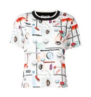 Opening Ceremony Multiple Prints T Shirt