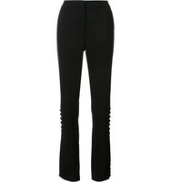 Prabal Gurung Straight Trousers