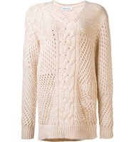 Prabal Gurung V Neck Jumper