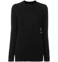 Proenza Schouler Side Slit Jumper