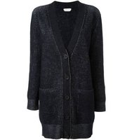See By Chloe Ribbed Cardigan