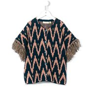 Soft Gallery Riley Poncho